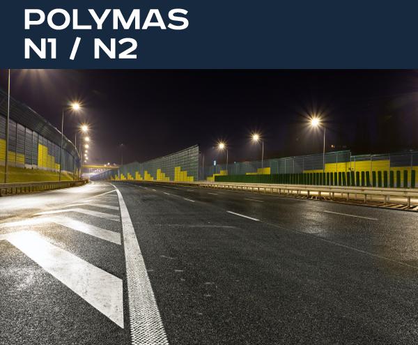 POLYMAS N1 / N2