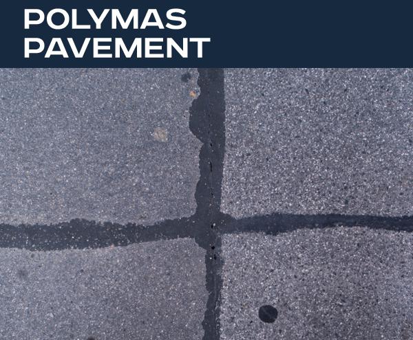 POLYMAS PAVEMENT