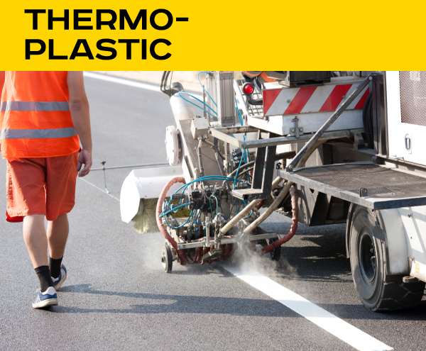 THERMO-PLASTIC