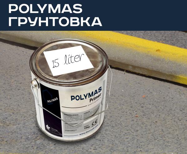 POLYMAS PRIMER
